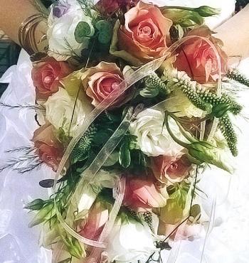 Blumenhaus Gloeden - Brautfloristik