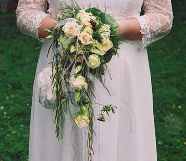 Brautfloristik - Blumenhaus Gloeden